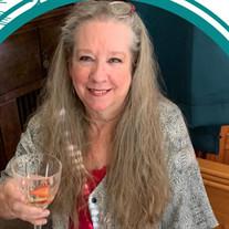 Carol Gaskins