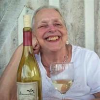 Elizabeth Ann Slagle Hildebrand