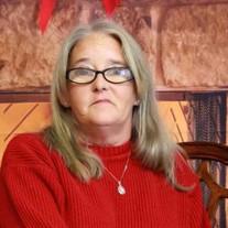 Ms. Melissa Jean Gregory