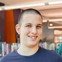 Joseph Daniel Trevino