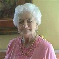 Betty J. Hall