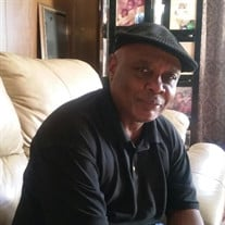 Mr. Michael Louis Henley, Sr.