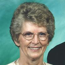 Elizabeth Ann Nickel