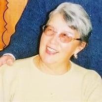 Patricia Ann Andrews