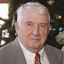 Hugh Hanson