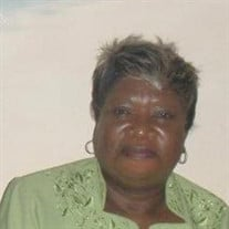 Mrs. Janie Ruth Campbell