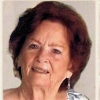 Evelyna Allred Schmehl