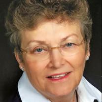 Theresa F. Timm