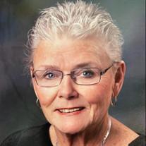 Nina E. Osborn