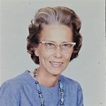 Mildred Ann Gray