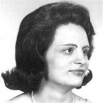 Jeannette Elliott Bates