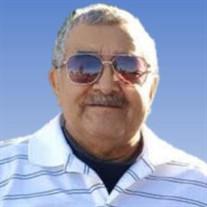 Jacinto Mendoza Jr.
