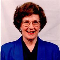 Florence S. Hafernick-Adamitis