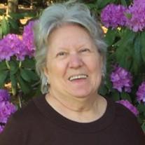 Dolores C. Albert