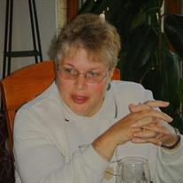 Roberta Eldridge