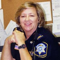 Miss Pamela B. Negrotto
