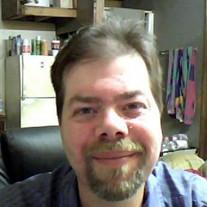 William Jeffrey Scott