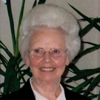 Dorothy L. LaLonde