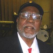 Lewis William Gordon