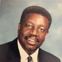 Mr. Johnny Columbus Bennett, Jr.