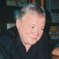 Ricky N. Herrin