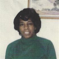 Gracie Mae Byrd