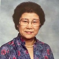 Shizuko Takahata Patrick