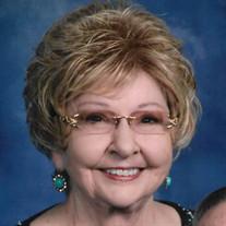 Nancy Jane Bowman
