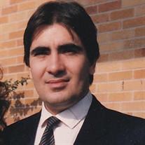 Adrian Angelin