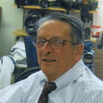 Ignatius Farino