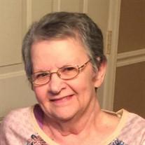Mrs. Brenda Joyce Hinson Walker