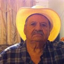 Salvador Avila