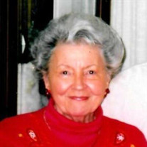 Betty J. Byron