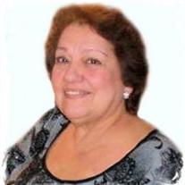 Marta Padilla