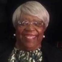 Virginia Brooks Jones