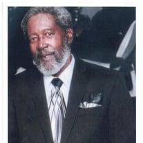 Albert Melvin Sands