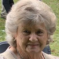 Betty Jean Padgett