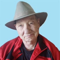 "Leonard Ray ""Jack"" Crawford"