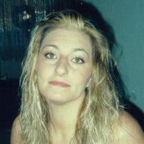 "Patricia M. ""Trish"" Blake"