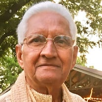 Sunil Kumar Chaudhuri