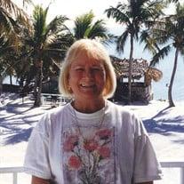 Sandra Kay Gewinner