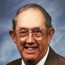 Barry Gene Bolden