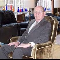 Norman Gene Baker, Sr.