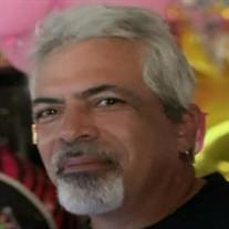 Paul Alexander Lorenzana