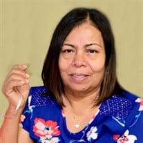 Andrea Resendiz De Leija