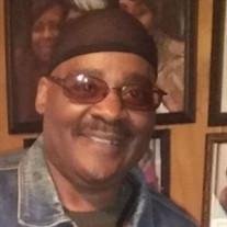 Mr. Jerry Lee Johnson