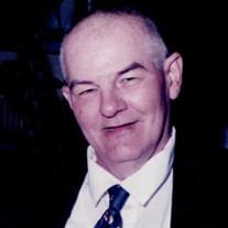 Frank X. Bosies