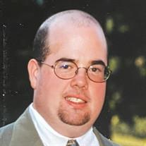 Terrence O'Brien Ahearn