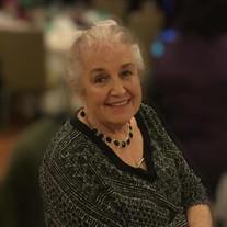 Barbara Arline Wiltfong