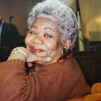 Mrs. Florence Loretta Rucker